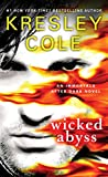 Wicked Abyss (Immortals After Dark, Band 18)