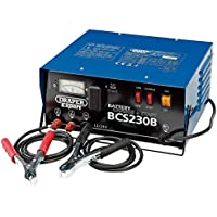 Draper 24561 12 V/24 V 230 A Battery Starter/Charger preiswert