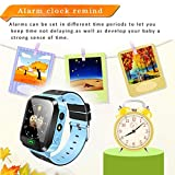 Smartwatch da polso per bambini Touch Screen Anti-Lost Smartwatch Grande regalo per i bambini