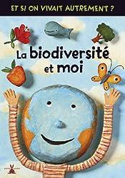 La biodiversité et moi