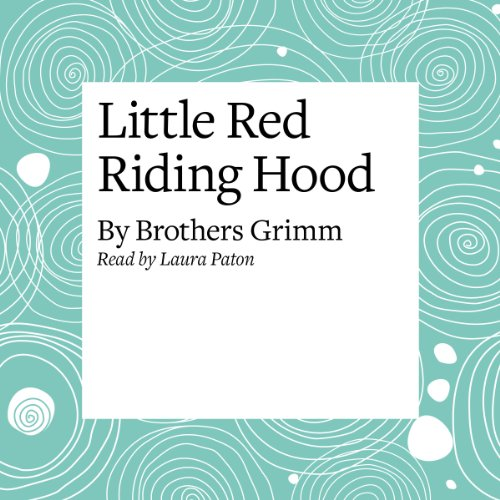 Little Red Riding Hood  Audiolibri