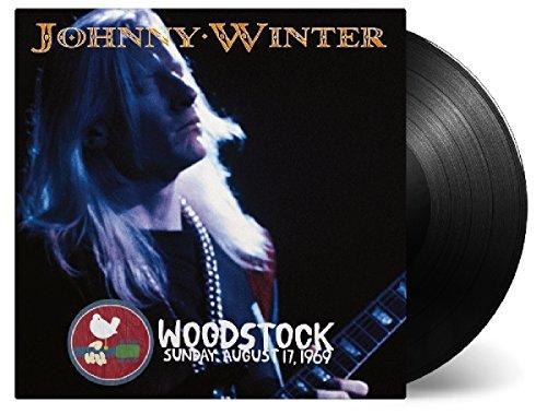 Woodstock Experience [Vinyl LP]