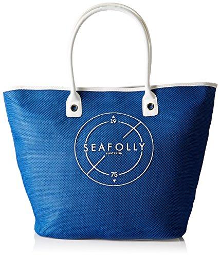Seafolly Active, Cabas Bleu (Blue)