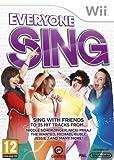 Wii - Everyone Sing