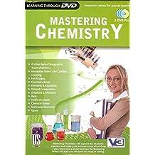 Mastering Chemistry (3 DVD Pack)