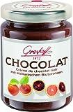 Grashoff Chocolat Noir & Blutorange