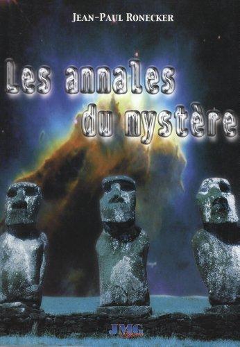 Les Annales du mystère
