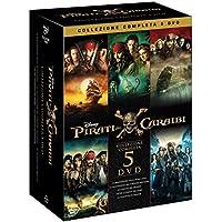Pirati dei Caraibi Collezione