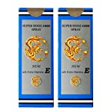 Best Delay Sprays - 2 X Super Dooz Dragon 44000 Review
