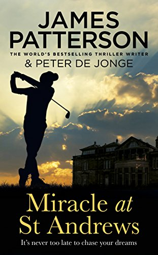 Miracle at St Andrews (English Edition)