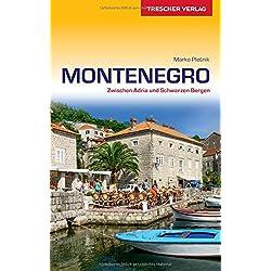 Reiseführer Montenegro: Zwischen Adria und Schwarzen Bergen (Trescher-Reihe Reisen) Autovermietung Montenegro