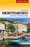 Reiseführer Montenegro: Zwischen Adria und Schwarzen Bergen (Trescher-Reihe Reisen) - Marko Plesnik
