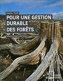 Image de Pour une gestion durable des forêts