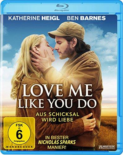 Love me like you do [Blu-ray]