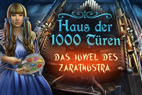 : Das Juwel des Zarathustra [PC Download] ()