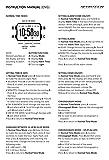 Sportech Damen-Sportuhr–mintfarben und metallic-silber, Aktiv-Armbanduhr–SP12506 Test