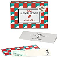 Spiele-Raum-Classic-Charades Games Room Spiele Raum Classic Charades -