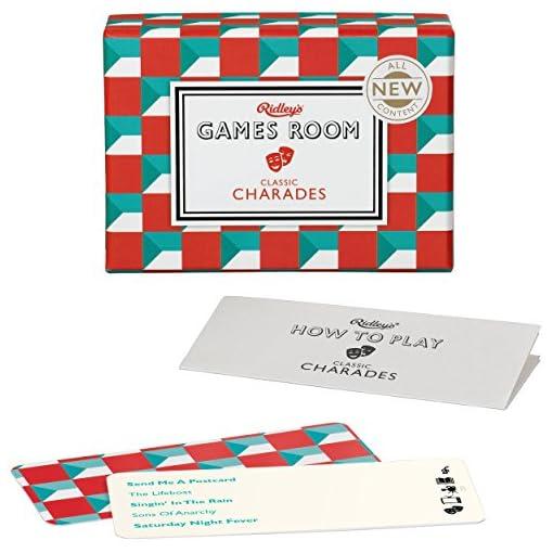 Spiele-Raum-Classic-Charades
