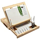 19 pcs. Artina Art Set Milano with Tabletop - Best Reviews Guide