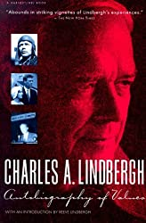 Autobiography of Values by Charles A. Lindbergh (1992-11-13)
