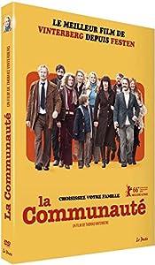 """Afficher """"La Communauté"""""""
