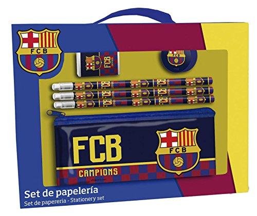 FCBARCELONA Set con portatodo de Fc Barcelona (2/40)