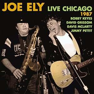 Live Chicago 1987 [Import USA]