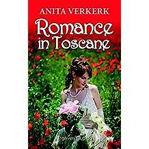 Romance in Toscane: vrolijk, romantisch en (ont)spannend
