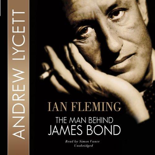 Ian Fleming  Audiolibri