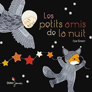"""Afficher """"petits amis de la nuit (Les)"""""""