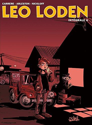 Léo Loden - Intégrale T16 à T18 par Christophe Arleston, Loïc Nicoloff