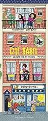 Cité Babel : Le grand livre des religions par Hédelin