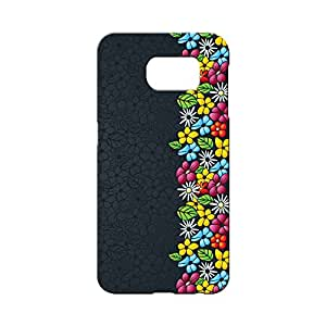 G-STAR Designer 3D Printed Back case cover for Samsung Galaxy S7 Edge - G4270