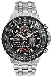 Citizen Men's Eco-Drive Skyhawk A-T Watch JY0000-53E