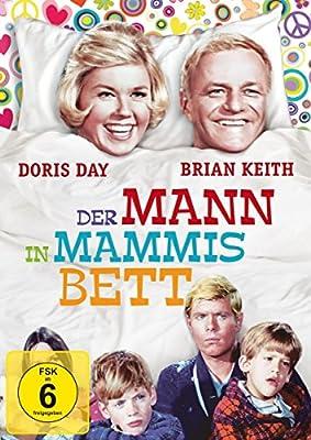 Der Mann in Mammis Bett