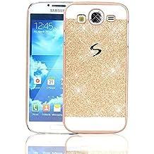 Sunroyal® Custodia per Samsung Galaxy S3 i9300 / S3 Neo i9301 Ultra Sottile Slim Shock-AbsorptionSkin (Invisibile Opaco)