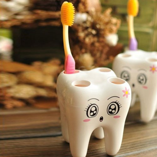 Toothbrush-Holder-Gift-for-Mothers-Day-Friends-Toothbrush-Holder-Tooth-Shape-Tooth-Brush-Holder-for-Kids-Adult