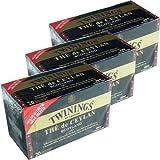 Twinings Teebeutel Thé de Ceylan Scotland 3 x 20 Btl. (Ceylon Scotland)