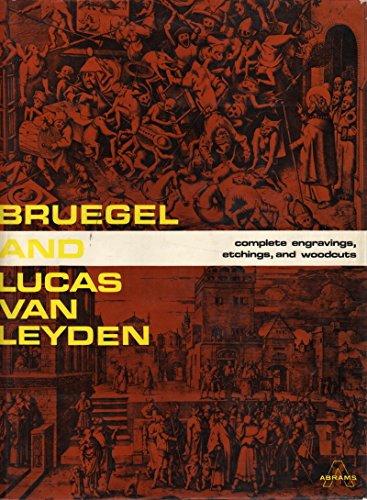 Pieter Bruegel the Elder and Lucas van Leyden