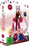 Sailor Moon R - Box Vol. 4 [6 DVDs]