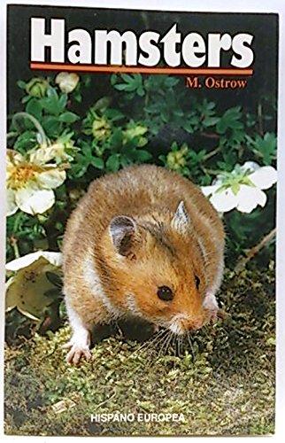 Descargar Libro Hamster de M. Ostrow