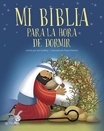 Mi Biblia Para La Hora de Dormir por Jan Godfrey