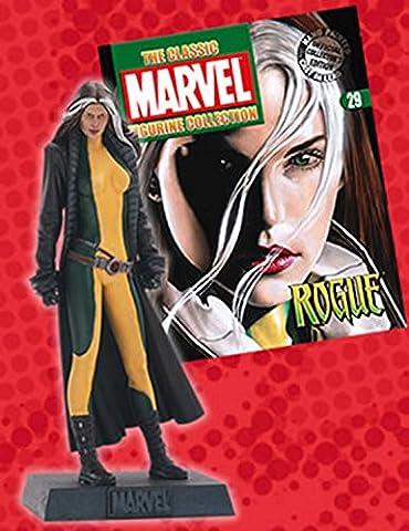 Marvel Figurine Collection #29 Rogue (Die X-men Kostüme)