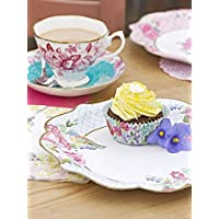 Talking Tables Truly Scrumptious Serving Platter, 4 Pack