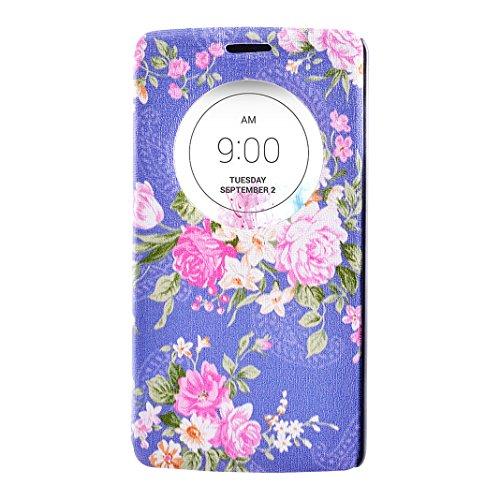 LG G3 D855 Custodia, Moon mood® Quick