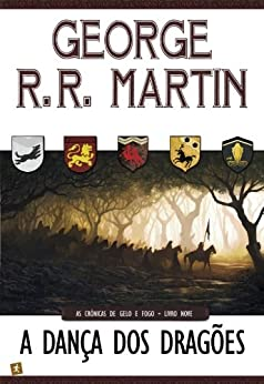 A Dança dos Dragões (Portuguese Edition) by [Martin, George R. R.]