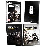 Cheapest Tom Clancy's Rainbow Six Siege Art of Siege Edition on PC