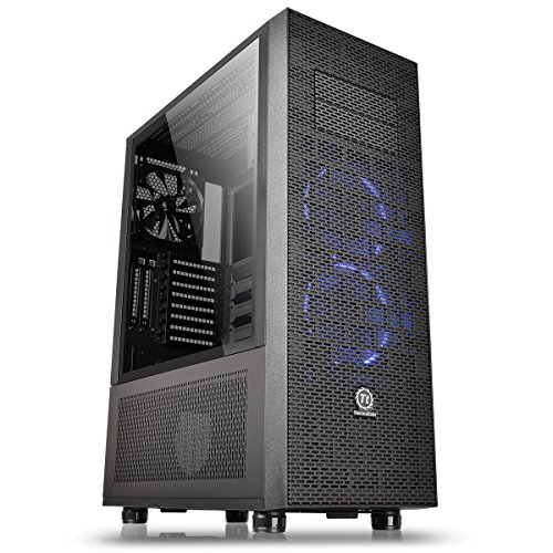 Thermaltake Core X71 Edition Ful...