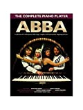 The Complete Piano Player - Abba. Partitions pour Piano, Chant et Guitare