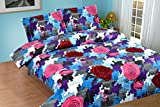 Jiya Decor 100 % Cotton Woven Double Bed...